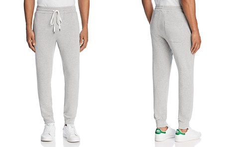 Velvet by Graham & Spencer Crosby Luxe Jogger Sweatpants - Bloomingdale's_2