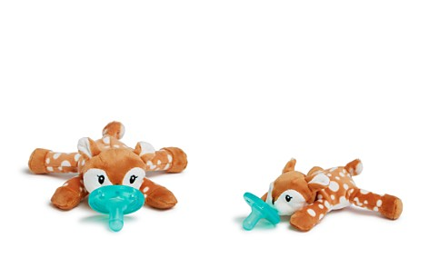 Mary Meyer Amber Fawn WubbaNub Pacifier - Bloomingdale's_2