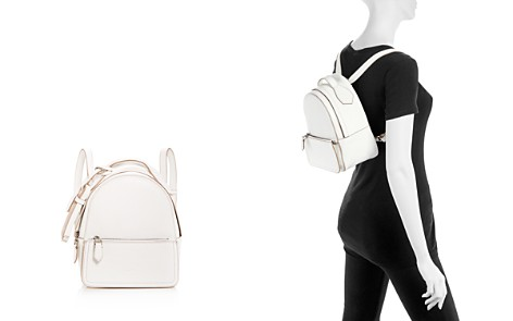 Max Mara Leather Backpack - Bloomingdale's_2