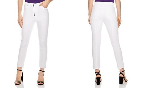 Sandro Juliette Cropped Skinny Jeans - Bloomingdale's_2
