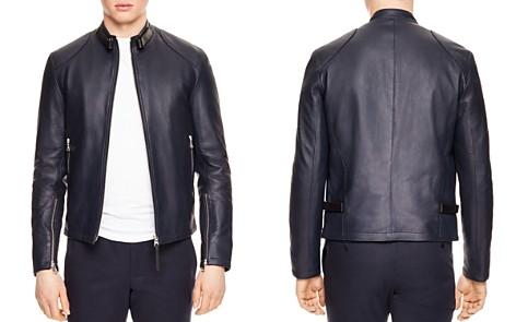 Sandro Minimal Jacket - Bloomingdale's_2