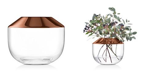 LSA Space Copper Rose Vase - 100% Exclusive - Bloomingdale's_2