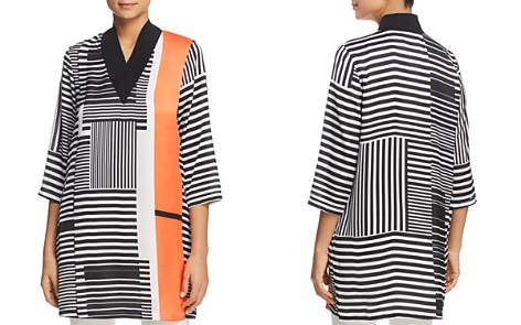 Kenneth Cole Graphic-Print Dress - Bloomingdale's_2