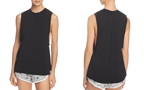 Calvin Klein Modern Cotton Muscle Tank - Bloomingdale's_2