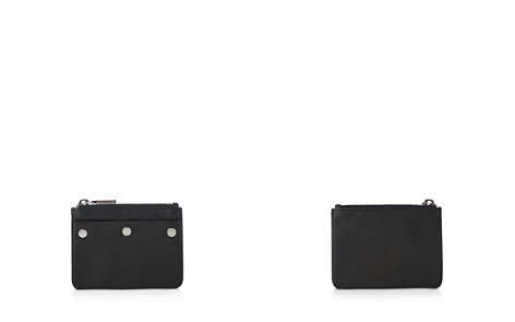 Whistles Triple Stud Leather Coin Case - Bloomingdale's_2