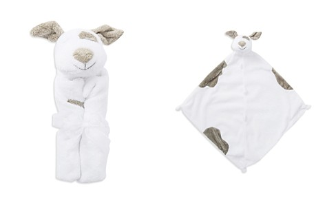 Angel Dear Spotted Puppy Blankie - Bloomingdale's_2