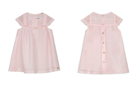 Tartine et Chocolat Girls' Lace-Trim Cotton Dress - Baby - Bloomingdale's_2
