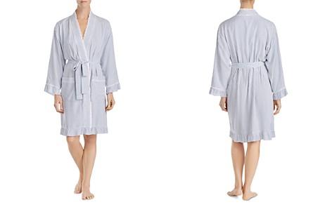 Eileen West Short Robe - Bloomingdale's_2