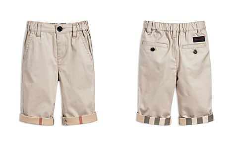 Burberry Boys' Ricky Chinos - Baby - Bloomingdale's_2