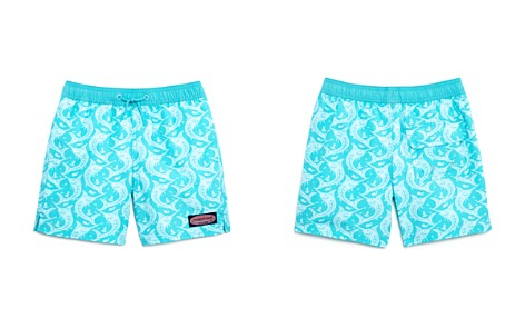 Vineyard Vines Boys' Marlin Out of Water Swim Trunks - Little Kid, Big Kid - Bloomingdale's_2