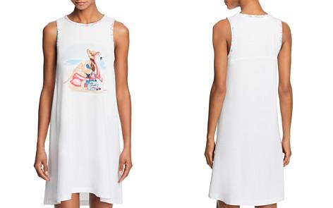Jane & Bleecker New York Big Beach Bag Knit Chemise - 100% Exclusive - Bloomingdale's_2
