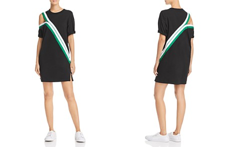 Current/Elliott The Silt Cutout Tee Dress - Bloomingdale's_2