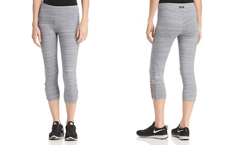 Marc New York Performance Space-Dyed Cropped Leggings - Bloomingdale's_2