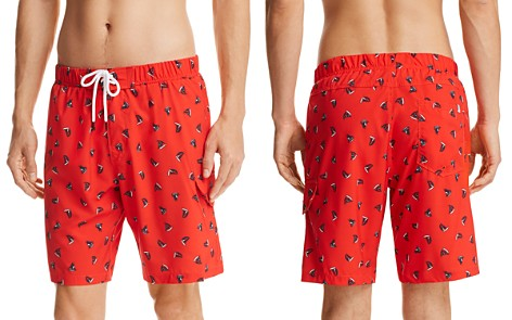 Sovereign Code Cannonball Sailboat Swim Trunks - Bloomingdale's_2