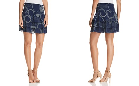 Ramy Brook Annabelle Printed Skirt - Bloomingdale's_2