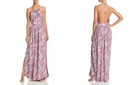 Ramy Brook Naomi Halter Maxi Dress - Bloomingdale's_2