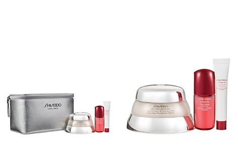 Shiseido Power Up Your Resilience Skin Care Gift Set ($143 value) - Bloomingdale's_2