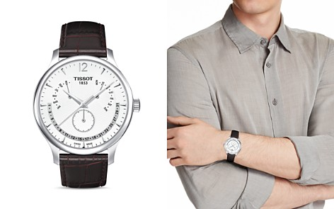Tissot Tradition Chronograph, 42mm - Bloomingdale's_2