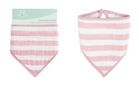 Aden and Anais Heart Breaker Bandana Bib - Bloomingdale's_2