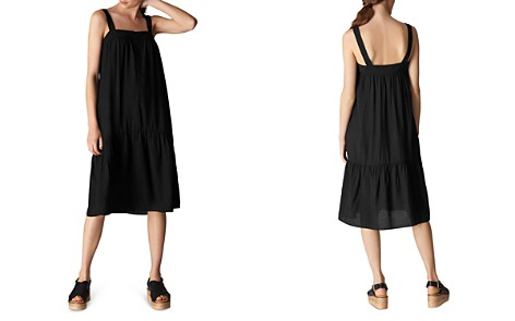 Whistles Florencia Shirred Sundress - Bloomingdale's_2