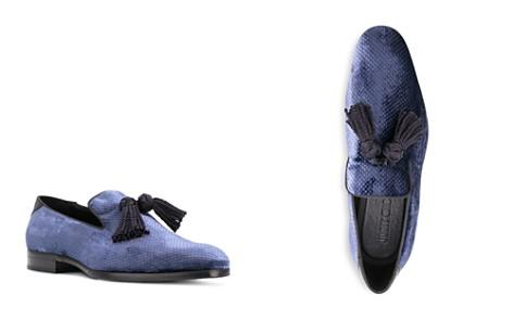 Jimmy Choo Men's Foxley Slip-On Loafers - Bloomingdale's_2