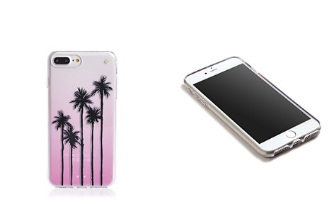 kate spade new york Ombré Palm Tree iPhone 7/8 Plus Case - Bloomingdale's_2