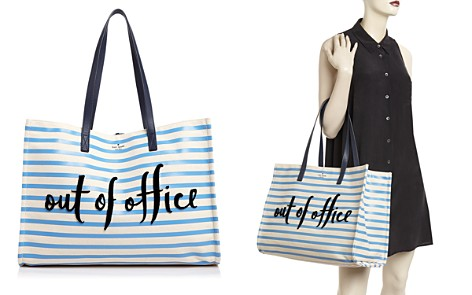 kate spade new york California Dreaming Out Of Office Beach Tote - Bloomingdale's_2