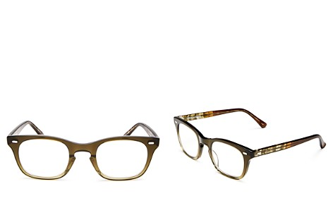 Corinne Mccormack Toni Square Readers, 47mm - Bloomingdale's_2