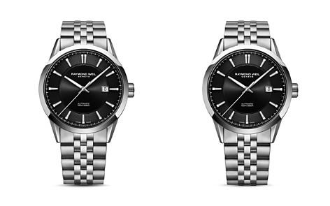 Raymond Weil Freelancer Watch, 42mm - Bloomingdale's_2