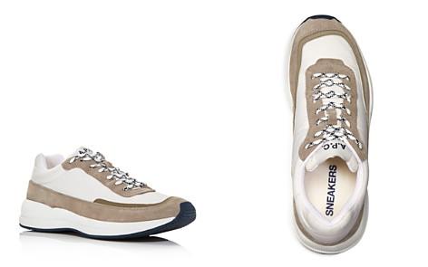 A.P.C. Men's Running Homme Sneakers - Bloomingdale's_2