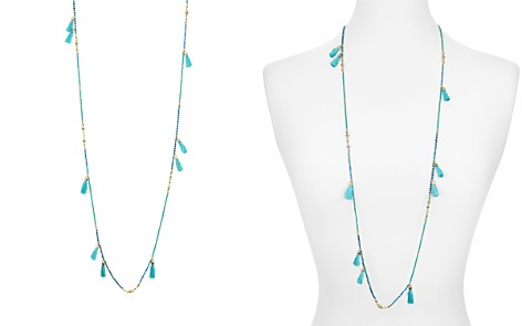 "Kendra Scott Augusta Tasseled Necklace, 40"" - Bloomingdale's_2"