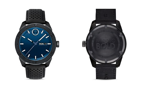 Movado BOLD Sport Watch, 43.5mm - Bloomingdale's_2