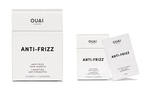 Ouai Anti-Frizz Hair Sheets, Set of 15 - Bloomingdale's_2