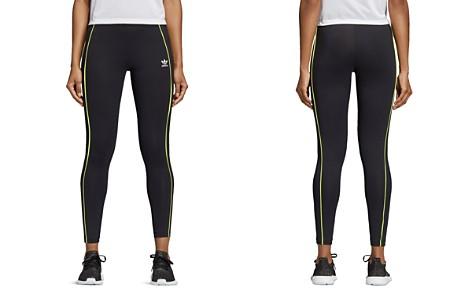 adidas Originals Piped Leggings - Bloomingdale's_2