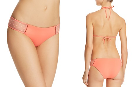ISABELLA ROSE Swiss Miss Maui Fit Bikini Bottom - Bloomingdale's_2