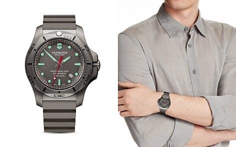 Swiss Army Inox Watch, 45mm - Bloomingdale's_2