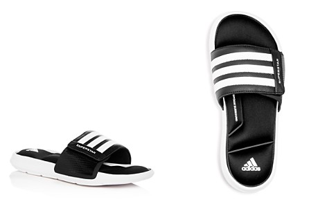 Adidas Men's Superstar Slide Sandals - Bloomingdale's_2
