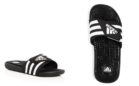 Adidas Men's Adissage Slide Sandals - Bloomingdale's_2