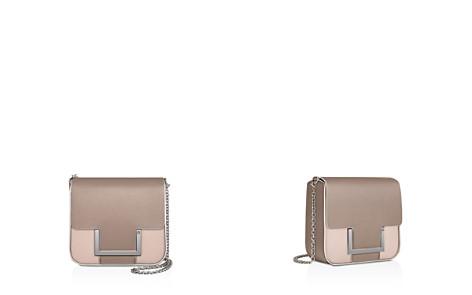 1 Atelier Universal Flap Leather Shoulder Bag - Bloomingdale's_2
