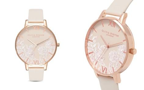 Olivia Burton Lace Watch, 38mm - Bloomingdale's_2