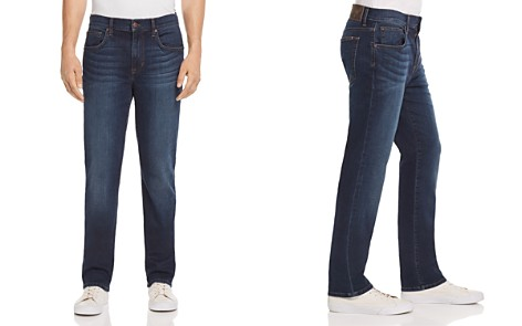 Joe's Jeans The Classic Straight Fit Jeans in Pedro - Bloomingdale's_2