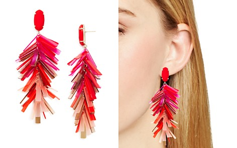 Kendra Scott Justyne Earrings - Bloomingdale's_2