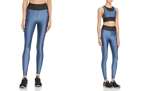 KORAL Sonar Sprint High-Rise Leggings - Bloomingdale's_2