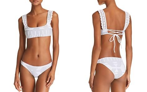 Ellejay Lanai Bikini Top & Diane Bikini Bottom - Bloomingdale's_2