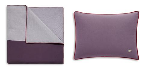 Lacoste L.12.12 Comforter Set, Full/Queen - Bloomingdale's_2