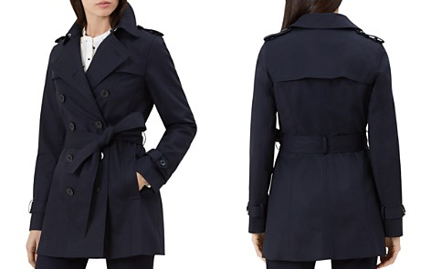 HOBBS LONDON Sara Trench Coat - Bloomingdale's_2