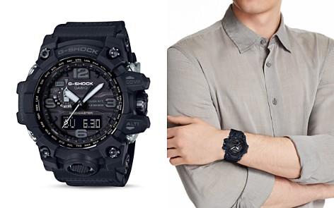Casio G-Shock Watch, 56.1mm - Bloomingdale's_2