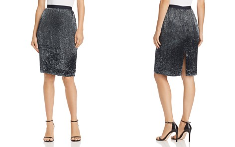 Joie Edryce Beaded Skirt - Bloomingdale's_2