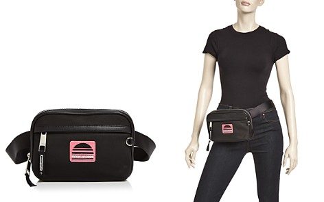 MARC JACOBS Sport Nylon Belt Bag - Bloomingdale's_2