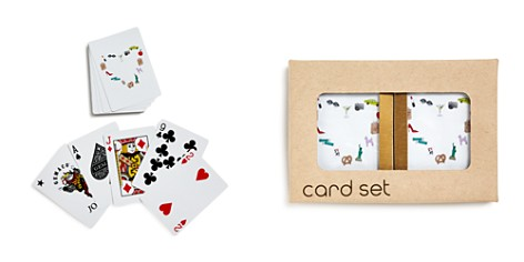 Bloomingdale's Playing Cards - 100% Exclusive_2